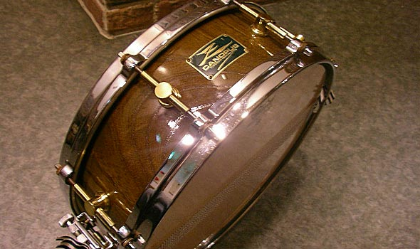Canopus Snare Drums