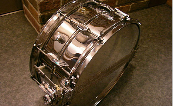 Ludwiq Snare Drums