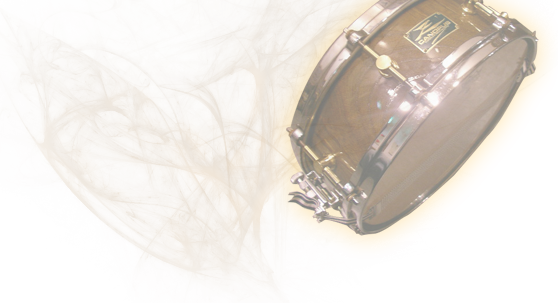 Canopus Drum